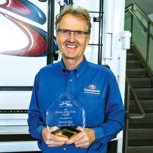 Canadian RV Dealer of the Year Nominees - RV Dealer News