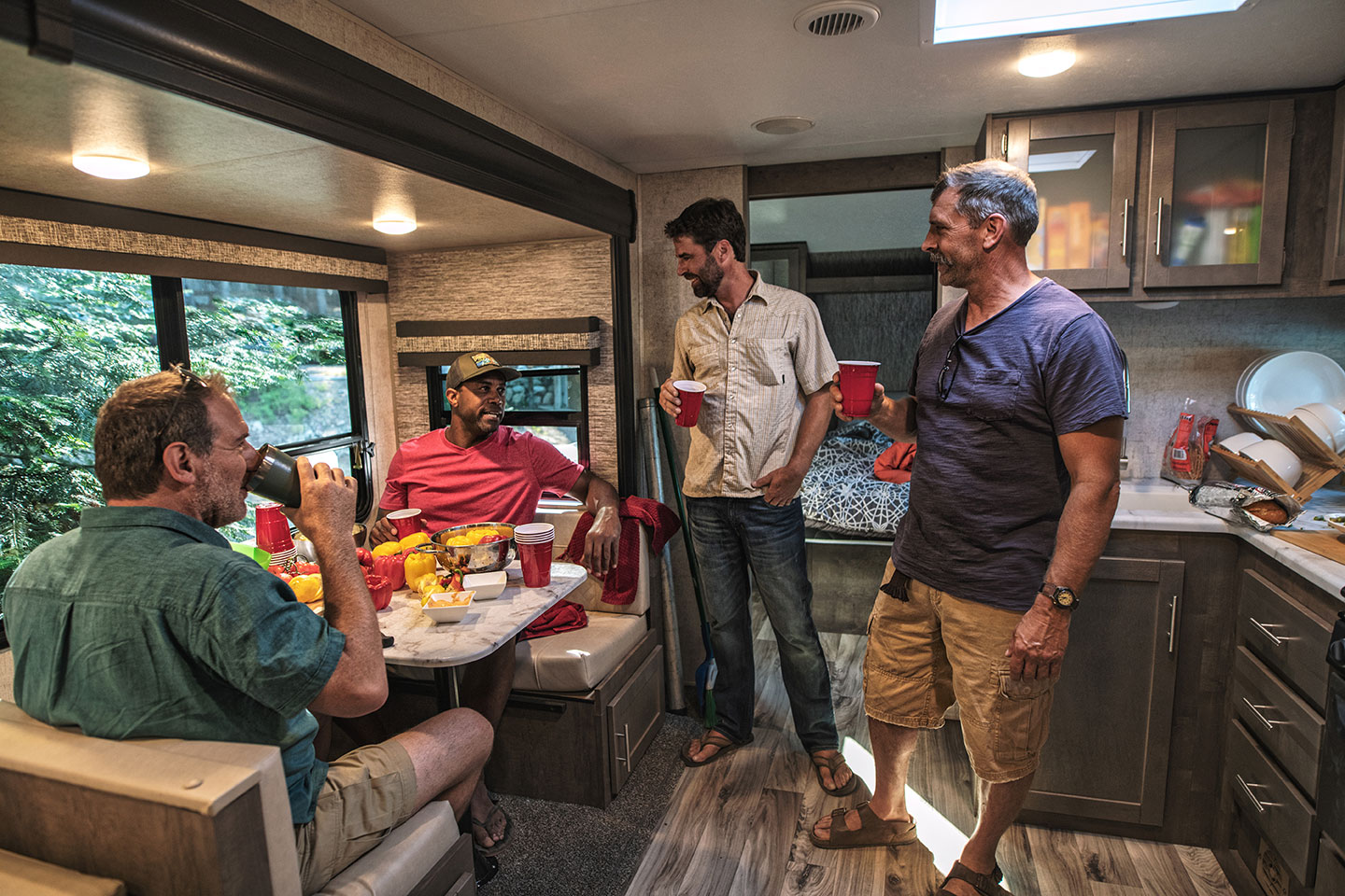 Dealers Excited About Kz Connect Rv Dealer News