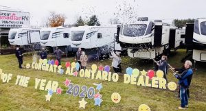 RV Dealer of the Year