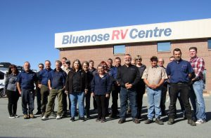 Bluenose RV
