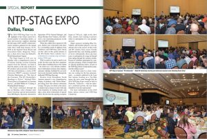 NTP Stag Expo Dallas 2018