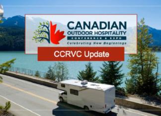 Canadian Outdoor Hospitality Expo