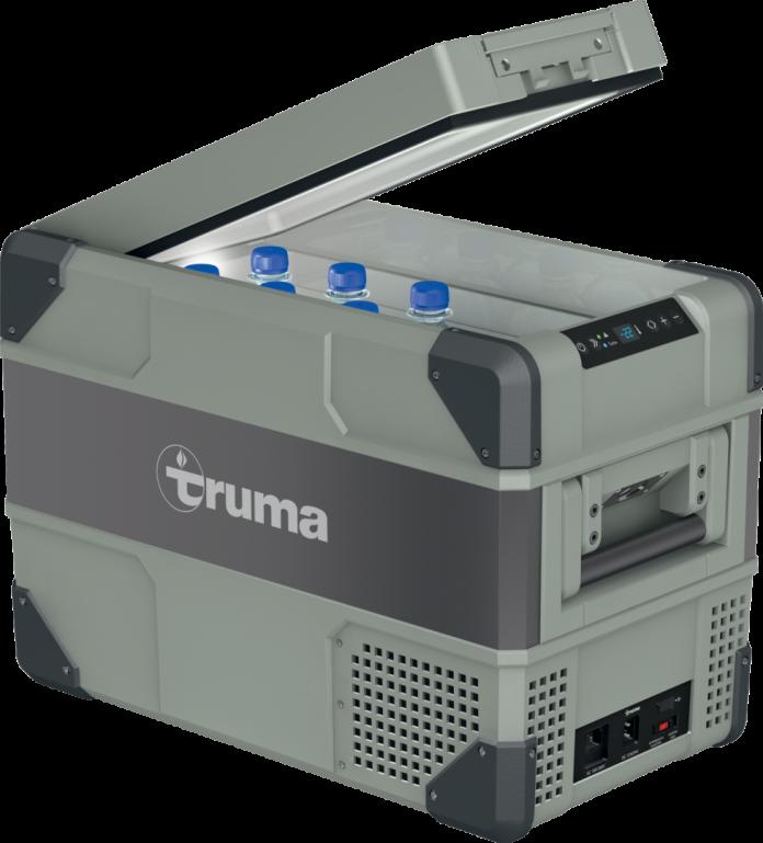Truma cooler