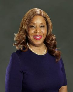Winnebago Jacqueline Woods