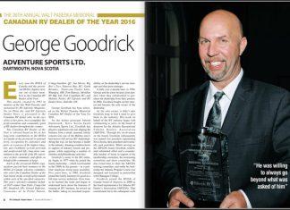 George Goodrick